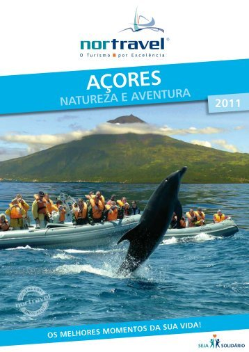 AÇORES - Nortravel