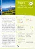 1º dia – lisboa / são miguel (lagoa das sete cidades) - Nortravel - Page 2