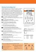 zetDress® Einweg-Schutzkleidung - ZVG Zellstoff-Verarbeitung AG - Seite 3
