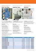 zetDress® Einweg-Schutzkleidung - ZVG Zellstoff-Verarbeitung AG - Seite 5