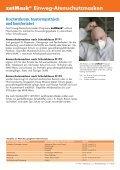 zetDress® Einweg-Schutzkleidung - ZVG Zellstoff-Verarbeitung AG - Seite 6