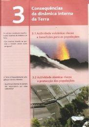 Actividade vulcânica