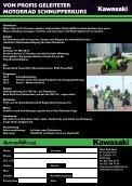 Grosse Motorräder fahren! - Zwei-Rad-Sport Elgg - Seite 2