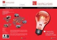 Rental German Cover May 09.qxd - Crestchic Loadbanks Ltd.