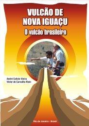 Cartilha: Vulcão de Nova Iguaçu - CREA-RJ