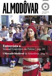 Boletim em formato PDF - Câmara Municipal de Almodôvar