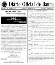 1.950 - Prefeitura Municipal de Bauru