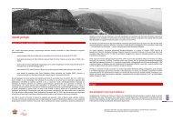 Aspetti geologici - PUC - Comune di Genova
