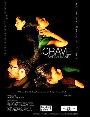 crave press information – lt