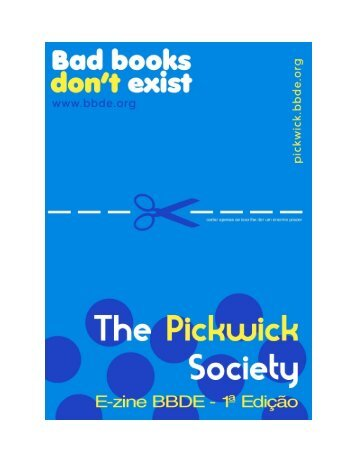 click to download - Bad Books don't E-zine! - Bad Books Don't Exist!