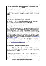 RECURSO DA QUESTÃO 82 DA PROVA DE AGENTE DE ... - Meritus