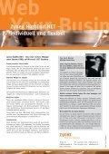 Zynex Newsletter Modul ¦ schnelle und messbare Kommunikation - Page 2