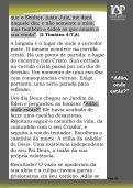 Uma Corrida Rumo ao Alvo - IB Pampulha - Page 3