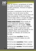 Uma Corrida Rumo ao Alvo - IB Pampulha - Page 4