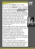 Uma Corrida Rumo ao Alvo - IB Pampulha - Page 5
