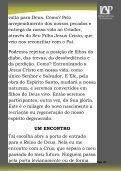 Uma Corrida Rumo ao Alvo - IB Pampulha - Page 7