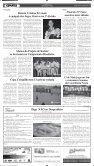 Buracos e desníveis voltam a incomodar usuários ... - Jornal Imprensa - Page 6
