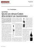 journee vinicole - Les vignerons Corsican - Page 2
