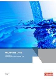 promotie 2012