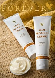 AUSTRALIA - Forever Living Products