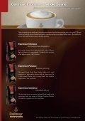 Dallmayr Café Crème – whole beans - Alois Dallmayr Kaffee OHG ... - Page 2