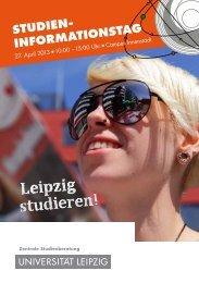 Studien- informationStag