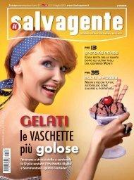 Il Salvagente n° 28 - Modenacinquestelle.it