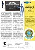 5ª edição - Pró-reitoria de Extensão - Unitau - Page 2