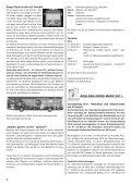 Sammeldatum: Dienstag, 29. März 2011 bis und mit - Seite 6