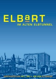 ELBaRT - cult eV