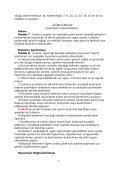 Biyolojik Etkenlere Maruziyet Risklerinin Önlenmesi Hakkında - Page 3