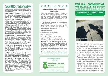 34 - Domingo XV do Tempo Comum - Cópia.indd - Home Page