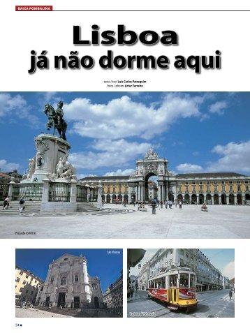 Lisboa - LAM