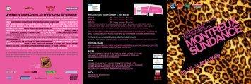 LOCO dICE(d) guRu jOSh PROjECT LIvE(d) - Montreux Music ...