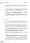GSC Research GmbH Bericht über die HV - Curanum - Seite 6