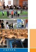 Seminare ZUr meDiZiniSCHen BeWeGUnGSanaLYSe - currex - Seite 2