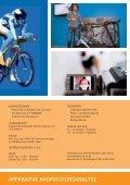 Seminare ZUr meDiZiniSCHen BeWeGUnGSanaLYSe - currex - Seite 5