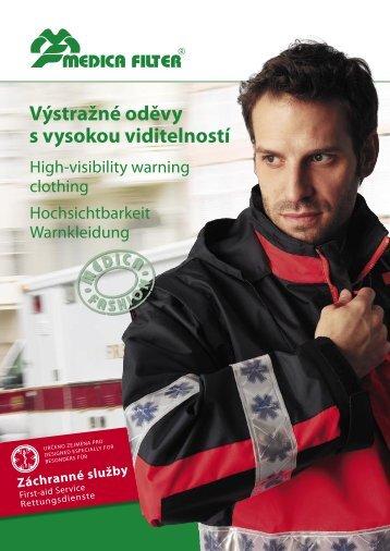 katalog ke stažení - Medica Filter, spol. s r.o.