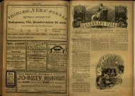 Vasárnapi Ujság 1888. 35. évf. 53. sz. deczember - EPA