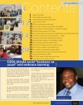 for Civil Society for Civil Society - The Foundation for Civil Society - Page 3