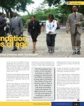 for Civil Society for Civil Society - The Foundation for Civil Society - Page 5