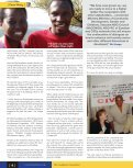 for Civil Society for Civil Society - The Foundation for Civil Society - Page 6