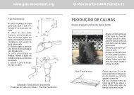 Abre ou salve o folheto 31p (PDF 399 - The Gaia-Movement