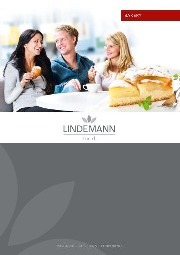 bakery - Lindemann Food