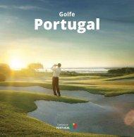 Golfe - Turismo de Portugal