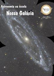 Nossa Galáxia - Observatório Nacional