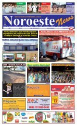 Jornal Noroeste News 036 - 24-06-2010.indd