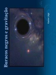 Buracos negros e gravitaçãoBuracos negros e gravitação