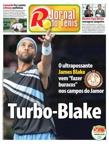 """Oultrapossante JamesBlake vem""""fazer buracos ... - Lagos Sports"""