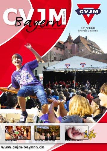 CN zum Download - CVJM-Landesverband Bayern